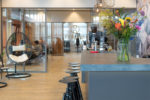 Amersfoort Between Flex Space Lobby