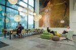Flexibele kantoorruimte Amsterdam Zuidoost