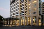 Flexibele kantoorruimte Amsterdam Amstel